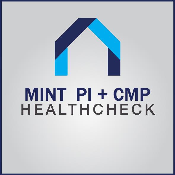 Mint PI+CMP